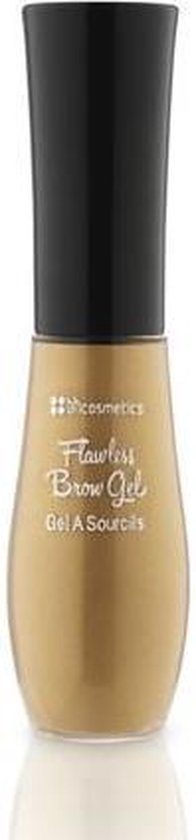 BH Cosmetics Flawless Brow Gel � Blonde