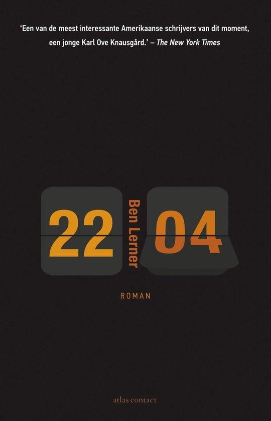 22:04 - Ben Lerner pdf epub