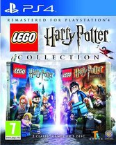 LEGO Harry Potter - Jaren 1-7 Collectie - PS4 (Import)