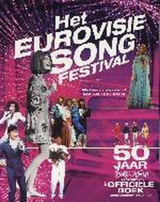 Het Eurovisie Song Festival - John Kennedy O'Connor  