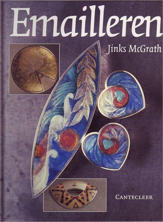 Emailleren - Jinks MacGrath | Fthsonline.com