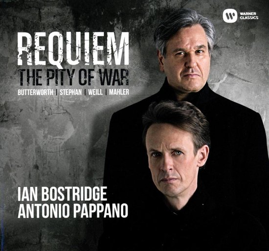 Requiem - The Pity Of War