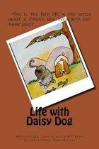 Life with Daisy Dog