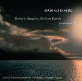 Eichberg: Before Heaven