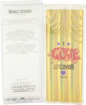 Roberto Cavalli - I love her - 60 ml