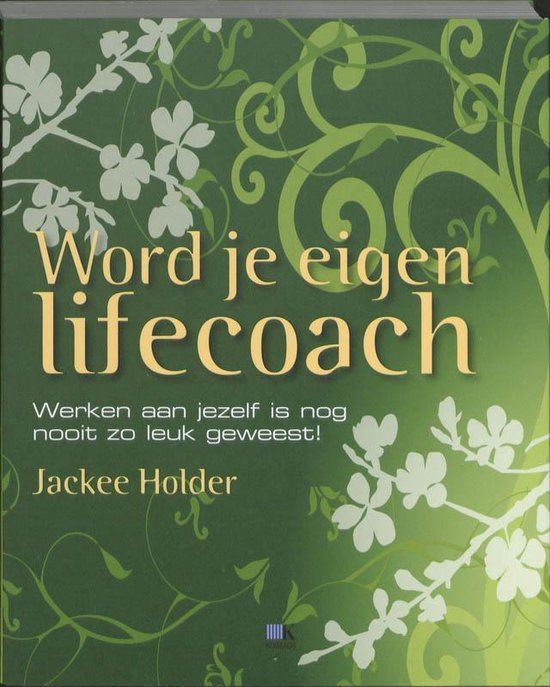 Word Je Eigen Lifecoach - Jackee Holder |