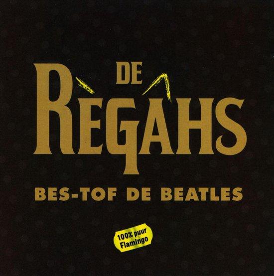 Bes-Tof De Beatles