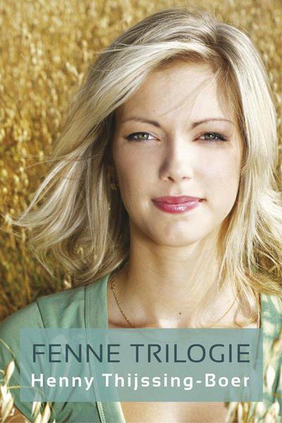 Fenne trilogie - Thyssing Boer |