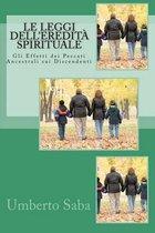 Le Leggi Dell'eredit Spirituale