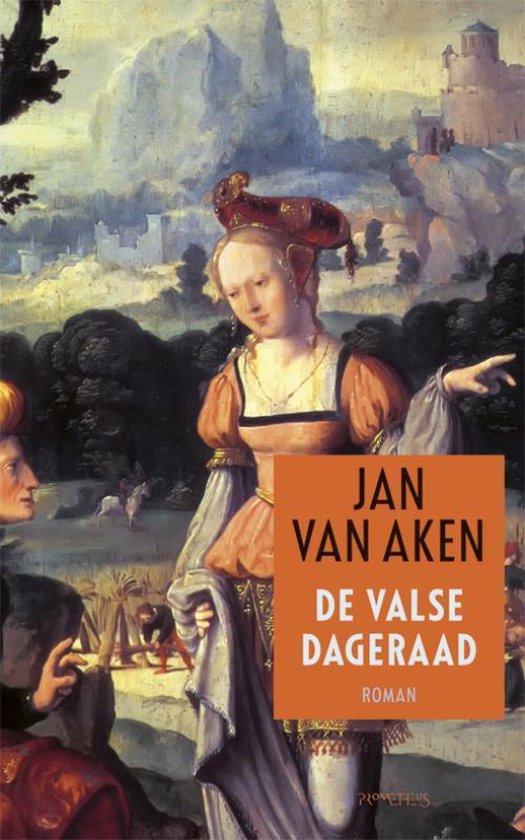 Valse dageraad - Jan van Aken  