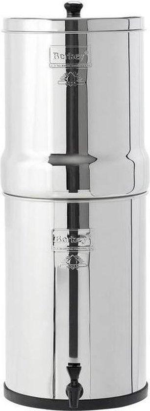 Berkey Crown Waterfilter - Tot wel 98,4 liter per uur