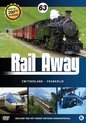 Rail Away 63 - Zwitserland - Frankrijk (Speciale Uitgave)