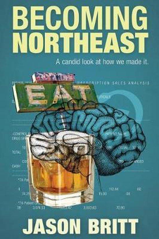 Becoming Northeast