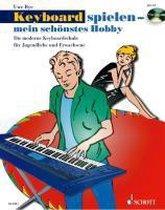 Keyboard spielen - mein schönstes Hobby. Band 1