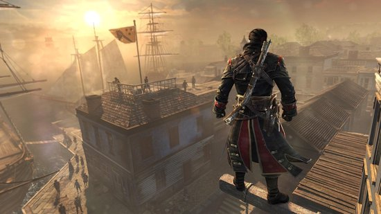 Assassin's Creed Collector's Edition