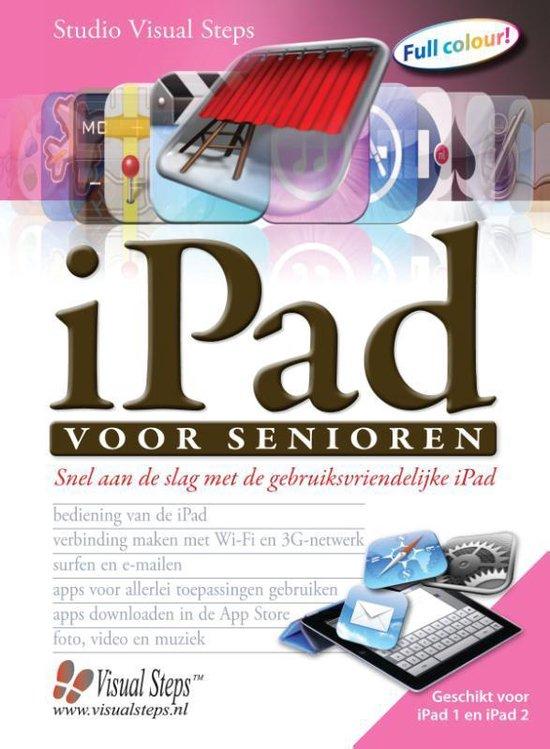 iPad voor senioren - Studio Visual Steps |