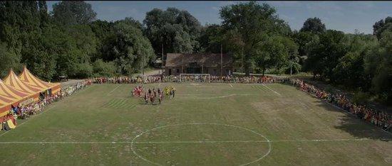 F.C. De Kampioenen 2: Jubilee General