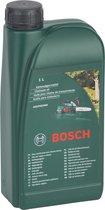 Bosch Kettingzaagolie - Biologisch