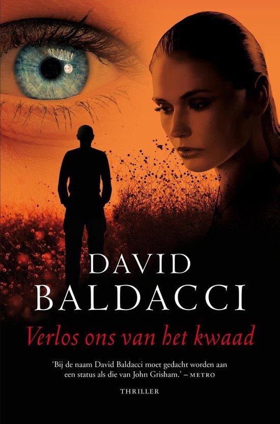 Verlos ons van het kwaad - David Baldacci pdf epub