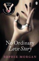 Boek cover No Ordinary Love Story van Sophie Morgan