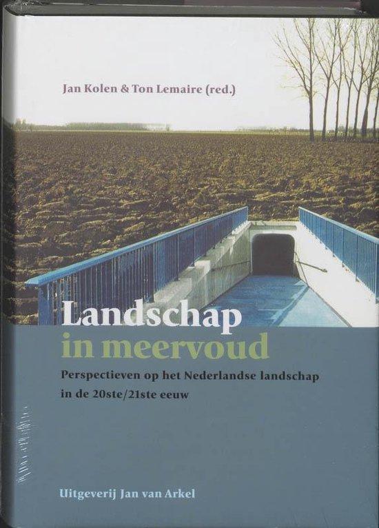 Landschap in meervoud - Tom Lemaire |