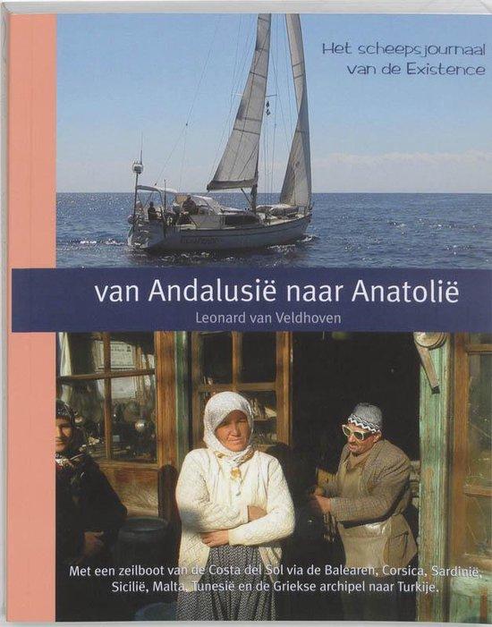 Het Scheepsjournaal Van De Existence - L. Van Veldhoven |