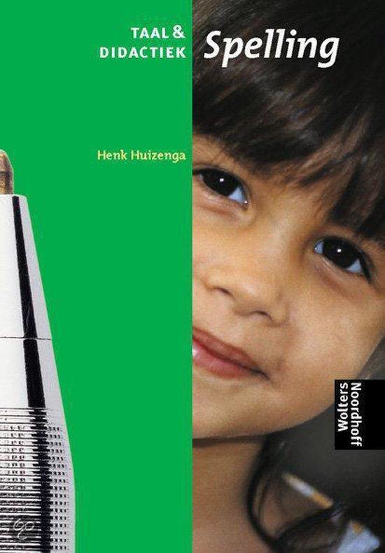Taal & didactiek / druk 2 - H. Huizenga |