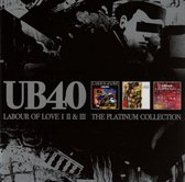 Labour of Love I, II & III: The Platinum Collection