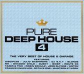 Pure Deep House 4