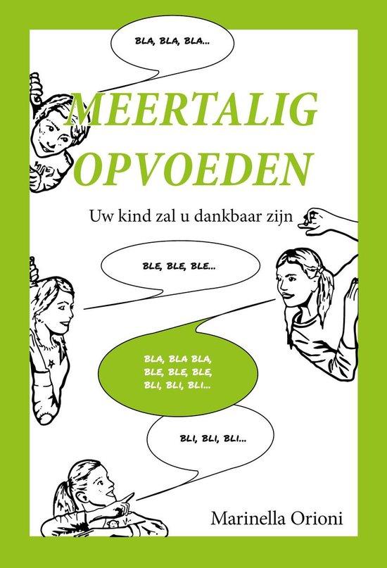 Meertalig opvoeden