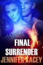 Omslag Final Surrender