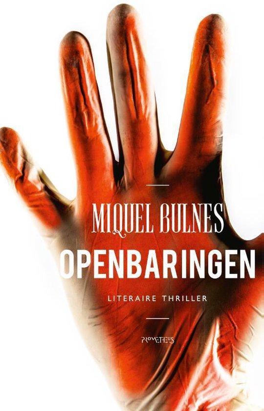 Openbaringen - Miquel Bulnes   Fthsonline.com