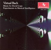 Virtual Bach: Experiments in Musical Intelligence