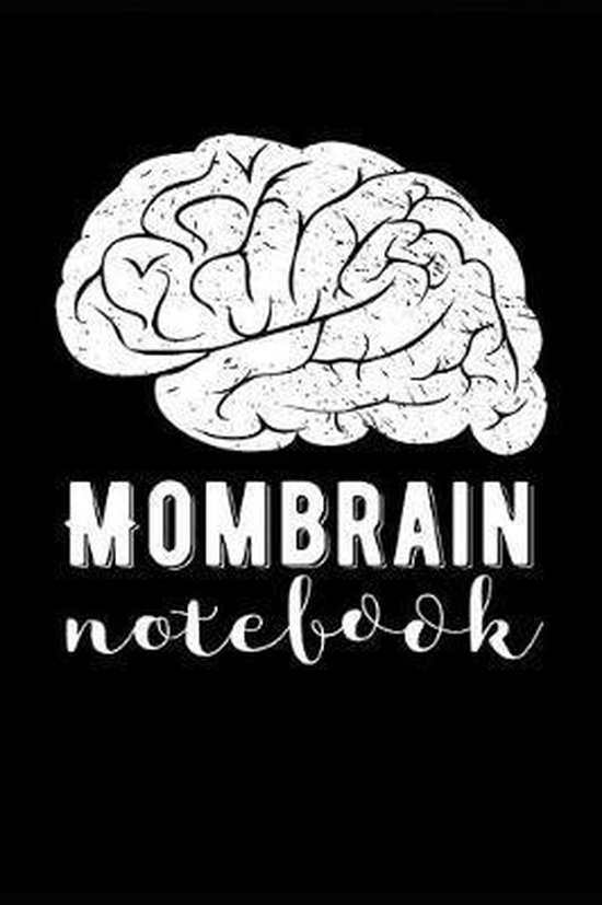 Mombrain Notebook
