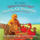 God Is All-Powerful