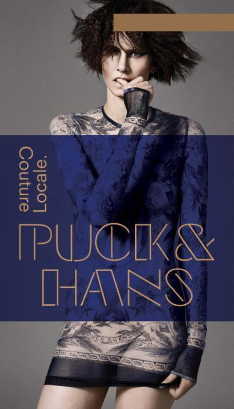 Puck & Hans - John De Greef |