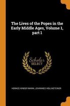 The Lives of the Popes in the Early Middle Ages, Volume 1, Part 1