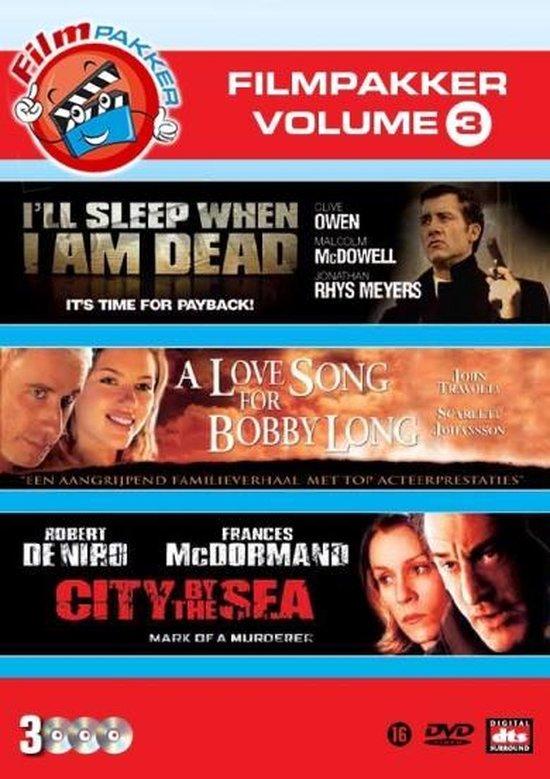 Cover van de film 'Filmpakker Box 3'