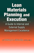 Lean Materials Planning & Execution