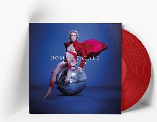 Homme Fatale (LP)