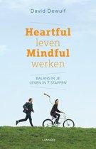 Heartful leven mindful werken - David Dewulf
