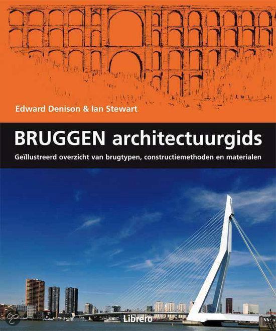 Bruggen architectuurgids - Edward Denison |