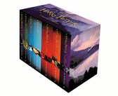 Harry Potter boxset (1-7)