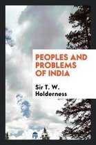 Peoples and Problems of India
