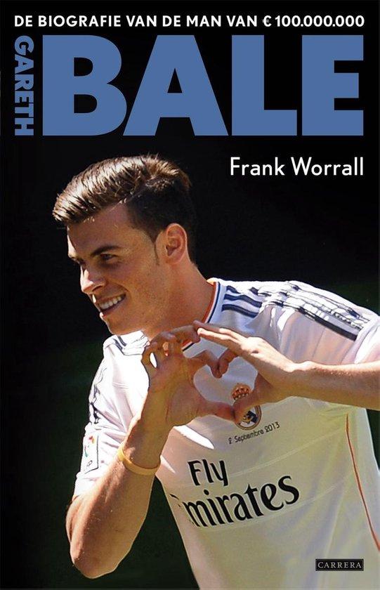Gareth Bale - Frank Worrall |