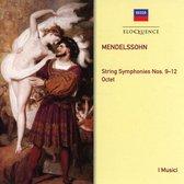 String Symphonies 9-12