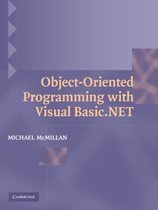 Object-Oriented Programming with Visual Basic.NET