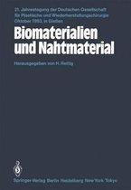 Biomaterialien und Nahtmaterial
