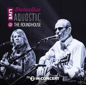 Aquostic! Live At The Roundhouse (CD+DVD)
