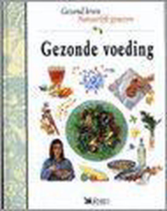 Gezonde Voeding - Onbekend | Fthsonline.com